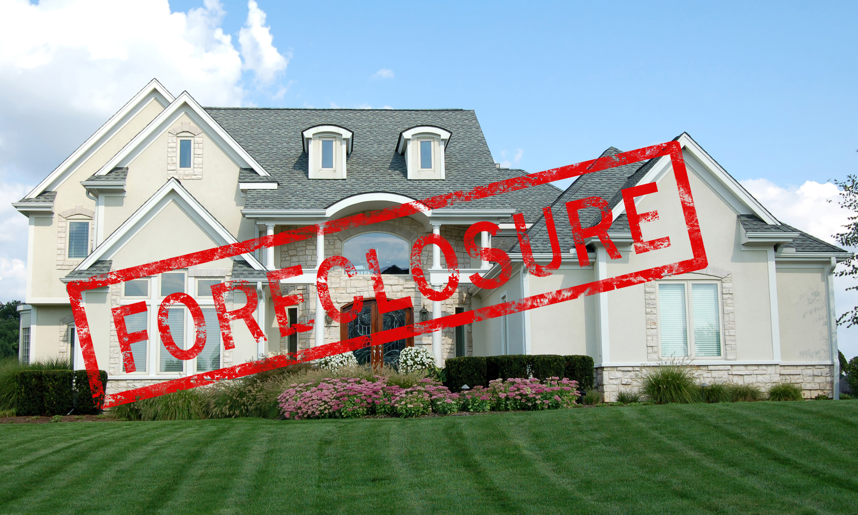 Call Shamrock Appraisals, Inc. to order valuations of Tuscaloosa foreclosures